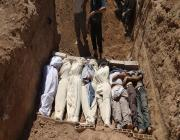 chemical attack victims in syria