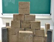 cementless bricks