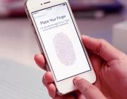 iphone, touch id