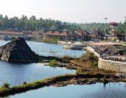 iringal craft village