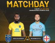 kerala blasters-vs-melbourne city