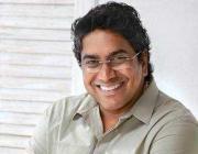 V. A. Shrikumar Menon