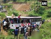 telangana-bus-accident
