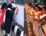 women-wall-ayyappajyothi