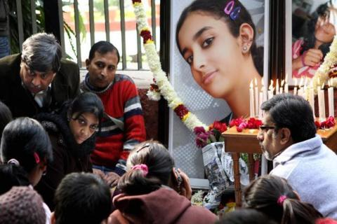 aarushi case