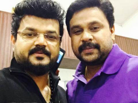 nadiesha, dileep