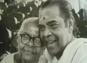 Adoo Bhasi Mother