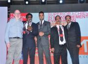 md niche team wins sabre award