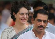 priyanka and robert vadra