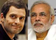 rahul gandi and narendra modi