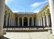Thirumala nayak palace