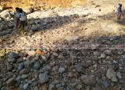 Cheruthoni after flood
