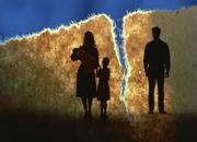 Divorce, Alcoholism, Family, Marriage.
