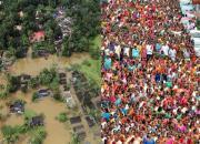 Kerala Floods, sabarimala temple women entry