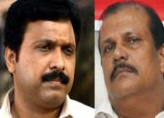 k b ganesh kumar and p c george