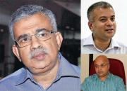 IAS infighting in kerala
