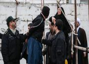 iran mother forgives son'es killer