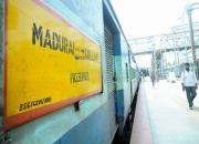 kollam madurai passenger