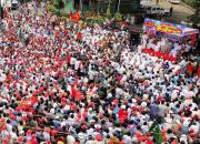 ldf strike on solar panel case