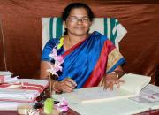 maharajas college ernakulam principal