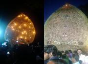 Padayani, Othara, അനുഷ്ടാന കലകള്