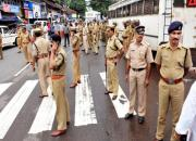 police in kannur