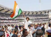Sachin Farewell Test