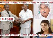Pinarayi Vijayan, LDF Government, solar scam,saritha, oommen chandy