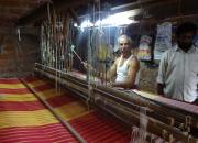 weaving in kannur